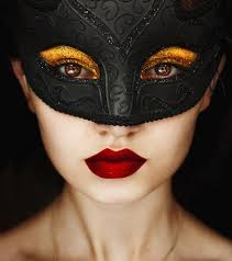 masquerade mask makeup how to look stunning behind the mask too