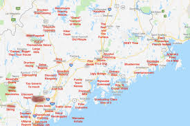 Map Maine A Here's Of To Be 'judgmental' Offended And Try Not
