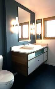 bathroom lighting modern. Mid Century Style Bathroom Lighting Modern Lights Vanity Light Wall Sconces  Centur . O