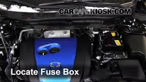 replace a fuse 2013 2016 mazda cx 5 2014 mazda cx 5 touring 2 5 replace a fuse 2013 2016 mazda cx 5 2014 mazda cx 5 touring 2 5l 4 cyl