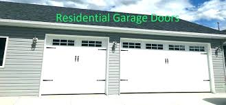 how much is a garage