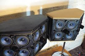 bose 901 stands. bose 901 series vl six speakers with chrome tulip stands bose