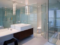 Glass For Bathroom The Most Efficient Easiest Way To Clean Your Bathroom Diy