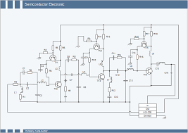 difference between schematics and circuit diagrams schematic circuit diagram semiconductor schematic circuit