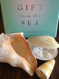 sea shell quotes gift from the sea quotes all things good