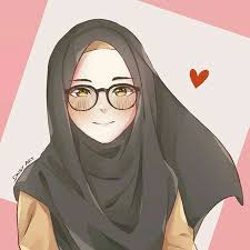7 aksesoris hijab yang modern tapi belum banyak kamu tahu yuk kepo. Detail Gambar 90 Gambar Cewek2 Cantik Lucu Berhijab Kartun Terbaru Cikimm