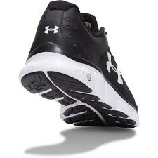under armour men s shoes. under armour men\u0026rsquo;s micro g assert 6 running shoes, 2e wide - black under armour men s shoes