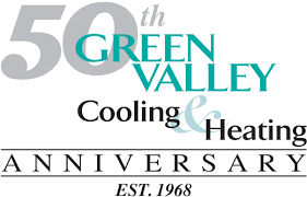 green valley cooling heating