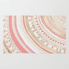 girls bedroom rugs. inspiring ideas girls bedroom rug manificent design mint coral tribal pattern rugs s