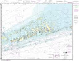 Nautical Charts Online Noaa Nautical Chart 11442 Florida