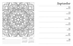 Small Picture 11 Great 2016 Calendars for Coloring Fans Adult Coloring 101