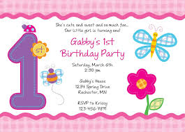 first birthday invitation templates com birthday invitation card templates wedding