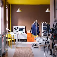 Die Besten Ikea Tipps Für Kleine Wohnungen Aus Dem Neuen Katalog