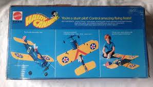 Vintage toys harry canary