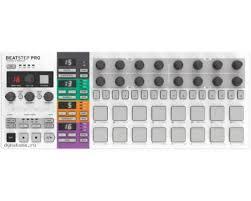 Купить <b>ARTURIA BeatStep Pro</b> - USB/<b>MIDI</b>-<b>контроллер</b> Артуриа в ...
