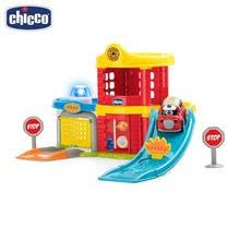 Отлитые под давлением и игрушечные автомобили <b>chicco</b>