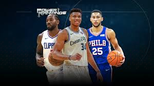 NBA Power Rankings: Bucks take top spot back from Lakers ...