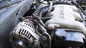 Chevy Malibu Engine and Transmission Swap Part 4 - YouTube