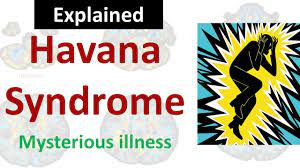 Havana Syndrome : Microwave Radiation ...