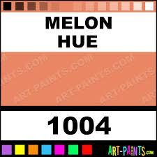 Speedball Underglaze Chart Melon Underglazes Ceramic Paints 1004 Melon Paint Melon