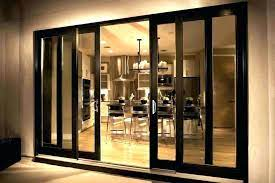 sliding glass doors s hurricane