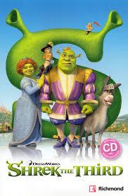 Shrek. The Third
