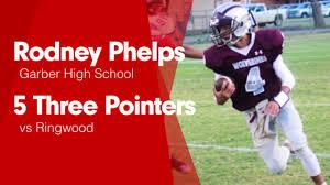 Rodney Phelps - Hudl
