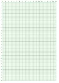 Graph Paper Public Domain Vectors