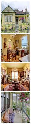 Just Wait Until You See the Antique Kitchen Appliances Inside This Little  Oregon Cottage. Victorian CottageVictorian HousesVictorian ...