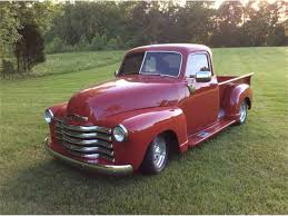 1948 Chevrolet 5-Window Pickup for Sale | ClassicCars.com | CC-981973