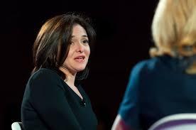 Sandberg admits Facebook messed up handling of Napalm Girl photo