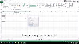 How To Make A Working Class Schedule In Microsoft Excel