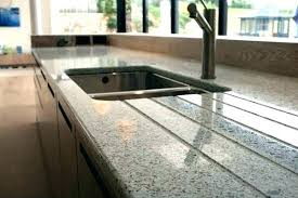 crushed glass countertop crushed glass recycled glass