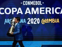 Copa America kann auch nicht in Argentinien stattfinden - Fußball -  sportschau.de