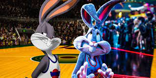 Why Bugs Bunny & The Tunes Squad Are 3D ...