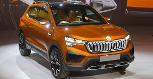 A commanding stance is what sets the škoda kushaq aside. What Are The Specifications Of The Skoda Kushaq Car My Cars India
