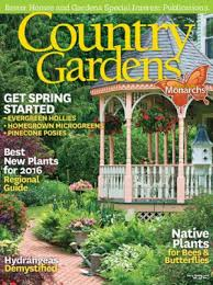 country gardens magazine. Contemporary Magazine Country Gardens Discount Subscription On Magazine