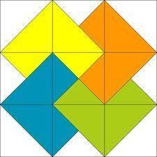 Canopus Quilt Block | Quilt Ideas | Pinterest | Card tricks &  Adamdwight.com