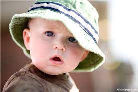 Cute Baby Boy Wallpapers - Wallpaper Cave