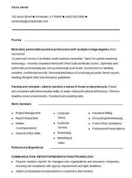 Monster Resume Templates | Ophion.co