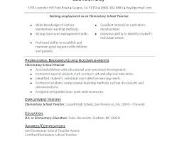 Work Experience Resume Examples No Job Experience Resume Example No