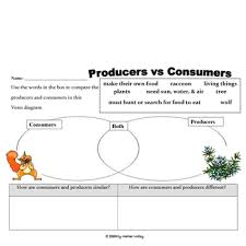 Producer And Consumer Venn Diagram Producer Vs Consumer Venn Diagram Magdalene Project Org