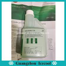 China 250ml Testo Buffer Ph 7 00 Ph Buffer Solution For Testo 206