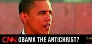 Image result for obama mahdi antichrist