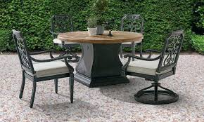 60 inch round outdoor dining table inch square patio table inch round glass top patio table