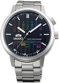 <b>Часы Orient ER2L003B</b> - купить мужские наручные <b>часы</b> в ...