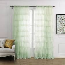 20 Best Green Curtains Images On Pinterest Green Curtains Milan