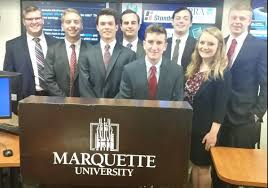 Image result for marquette student pictures aim