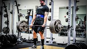 Know Your Ratios Destroy Weaknesses  T NationSquat Bench Deadlift Overhead Press