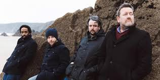 ALBUM REVIEW: <b>Elbow's</b> '<b>Little Fictions</b>' is a Triumph of Hope and ...